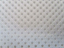 wide width air mesh fabric