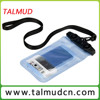 Phone case pvc waterproof cell Phone bag with reasonable price