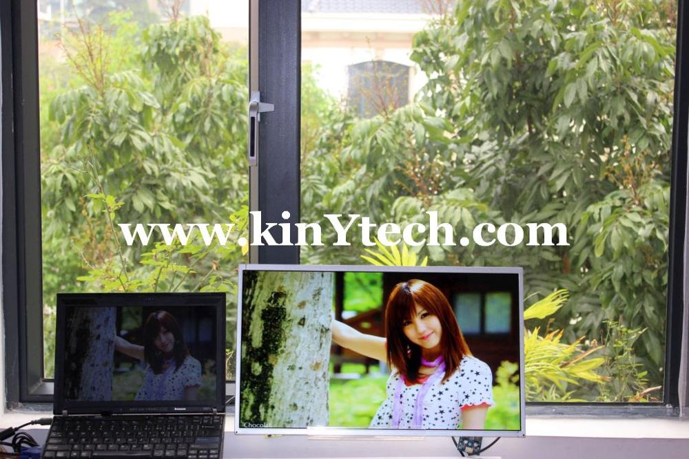 Sunlight Readable Lcd Monitor Flat Panel Computers High Brightness Tv Screen TFT