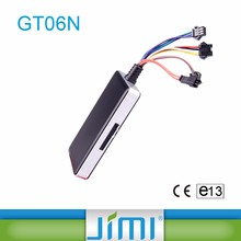 JIMI & CONCOX Hotsale Vehicle GPS Car Tracker Manufacturer for GPS Tracker