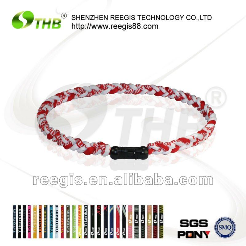 2012 High Negative Ions necklaces that baseball players wear