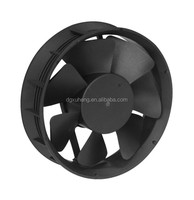 toyon bidirection ventilation system cooling fan for ventilation system solution