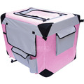 Private Label Pet Supply Dog Crate