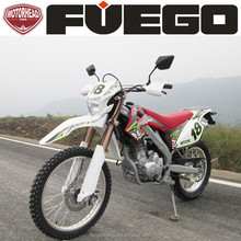 Motorcycle 250CC CRF R Moto Enduro Cross Dirt Bike