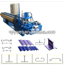 High efficiency metal kitchen cabinet roller shutter door machine