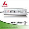 12V 24V constant voltage 60W led waterproof switching power Supply