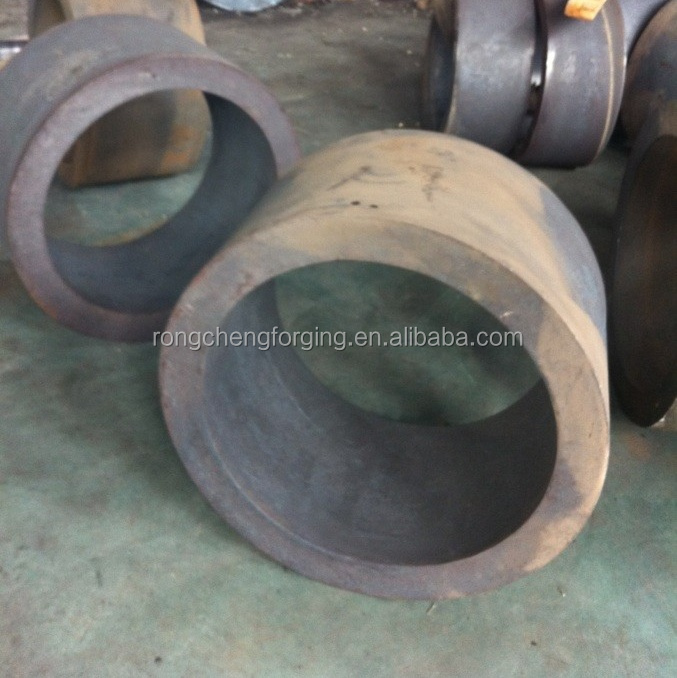 Alloy Steel Forging/Forged Ring Gear