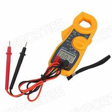 New design Voltage Current Ohm Tester high/low voltage clamp meter