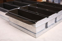 kitchenware bread pan food grade catering and institutions