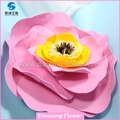 China real touch peony foam flower (WFOH-03)