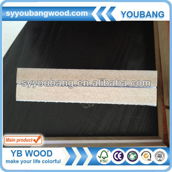 20mm thick mdf board manufacturer
