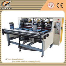 Automatic Rotary Cutter and Slitter Machine
