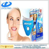 Personal Oral Hygiene Teeth Whitening Whitelight