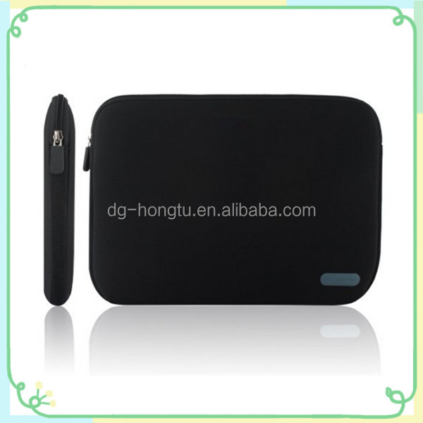 wholesale 17.5 inch neoprene laptop sleeve case