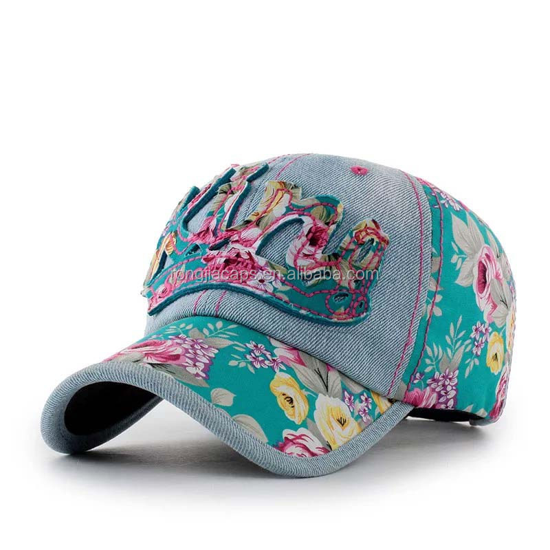 Cheap Wholesale Cotton Face hat