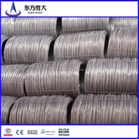 carbon steel wire rod with hot price /HRB400