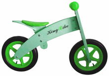 Adult balance bike with battery
