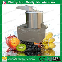 Industrial fruit vegetable puree machine,electirc stainless steel fruit and vegetable puree machine