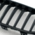 wholesale auto parts for bmw front grille black