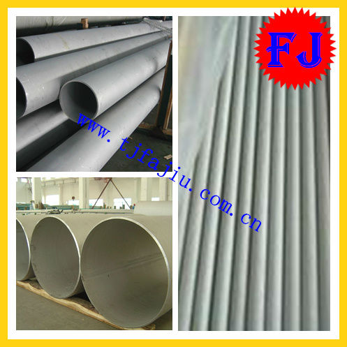 TP 304 316l 310s seamless stainless steel pipe
