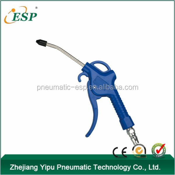 esp different length air blow gun nozzle