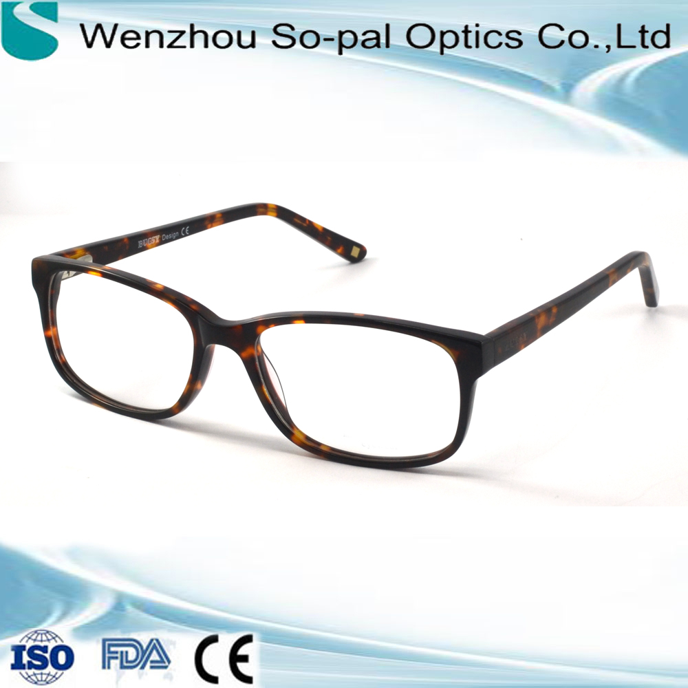 2016 hot sale fashion eyewear glasses for girls
