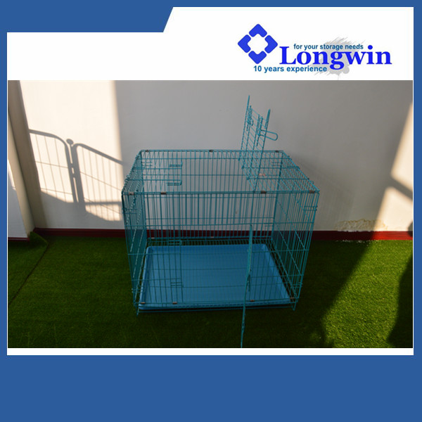 Manufacturer Steel Bird Cage pet cage for sale cheap