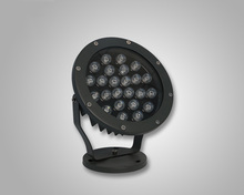 3W 5W 6W 10W Lawn Lamp IP65 Outdoor Waterproof Garden LED Spot Light