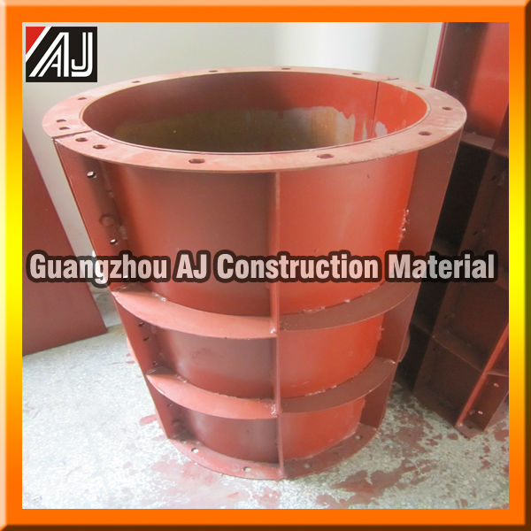 Strong Steel Formwork for Building Construction, made in Guangzhou