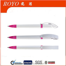 2016 Hot sale plastic ball pen for promotion product