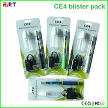 Hot in USA vape starter kits wholesale vaporizer pen Ego ce4 blister pack