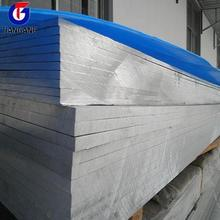 Professional corrugated aluminum roofing sheet