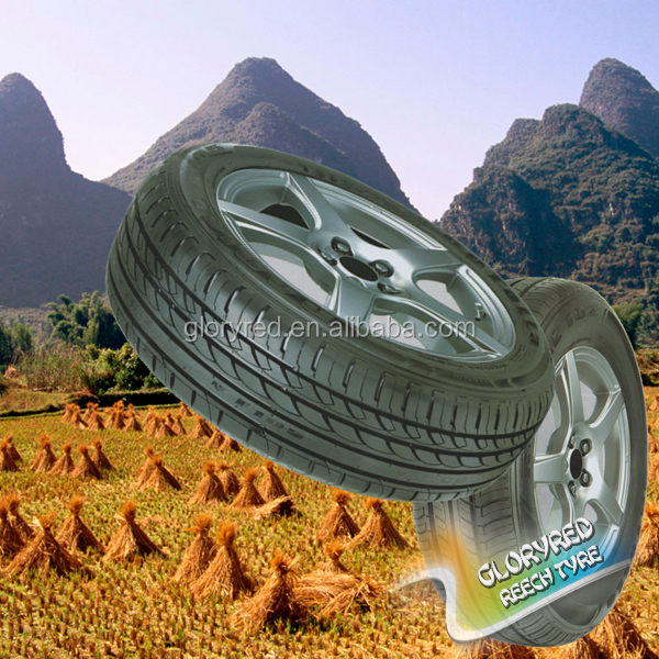 Made in China Cheap for wholesale 185/70r13 185r14C 195/50R15 195/65R15 Triangle/Firemax/Rotalla PCR Tyre