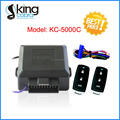 12V Passive Vehicle Keyless Entry System