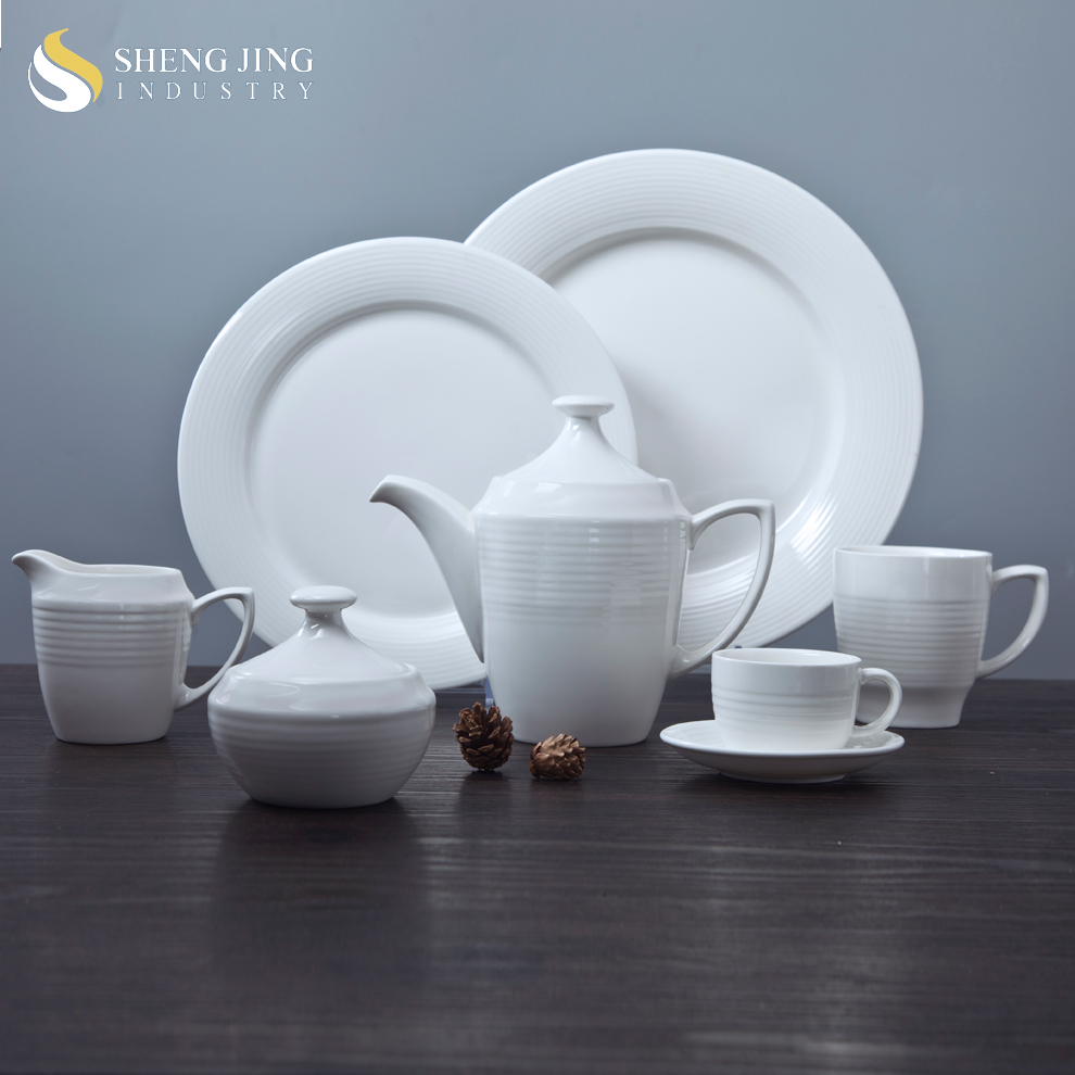 Kitchen Wares Charger Plates Wholesale Crockery Dinnerware Sets ...
