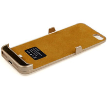 Ultra Thin Battery Case Backup Power bank Charger Cover For iPhone 5s 5g