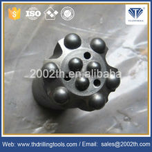 Cemented Carbide Button Bits