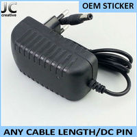 12v wall adapter us 2a12dc input 230v dc output2 years warranty