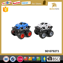 Famous brand 360 degree spinning stunt friction car toy