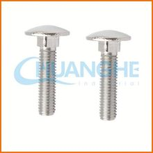 China wholesale motorcycle bolts and nuts with ASTM DIN JIS Standard