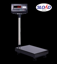 Sload TCS Stainless Steel Bluetooth 100kg/300kg Bench Scale