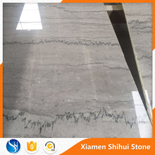 michelangelo statuary polished natural stone silvery grey marble slabs with vein