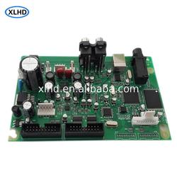 Circuit board for humidifier ultrasonic humidifier pcb pcba with 2oz copper thickness