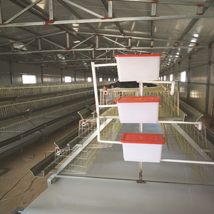 layer poultry a-type battery chicken cage for kenya market