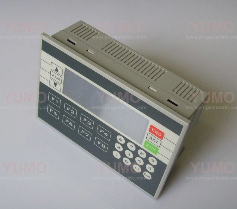 Intergrated PLC+HMI XP3-18R-C