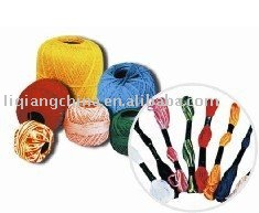 Hot Sell bestex cotton embroidery thread of ISO9001 Standard