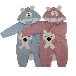 Wholesale Durable baby clothing rompers china supplier custom baby clothes