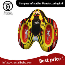 Hot Outdoor Waterpark Tube Slide Inflatable Sport Games