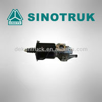 2014 SINOTRUK HOWO Truck Parts Clutch Part WABCO Clutch Booster Cylinder, 9700514380