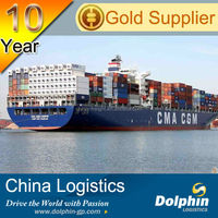 top 10 international shipping sea ocean freight india to usa